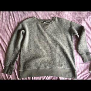 Women's American Eagle Crewneck Sweater
